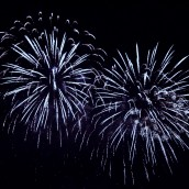 Local Fireworks & Events